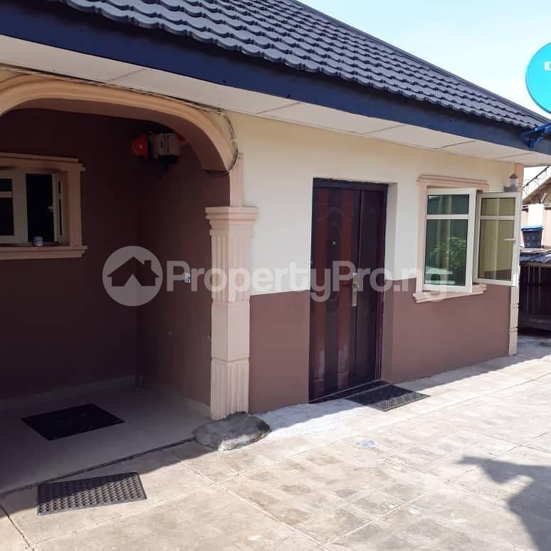 House for sale wasiu amodu road Agbofieti nihort area Ibadan  Ibadan Oyo - 2