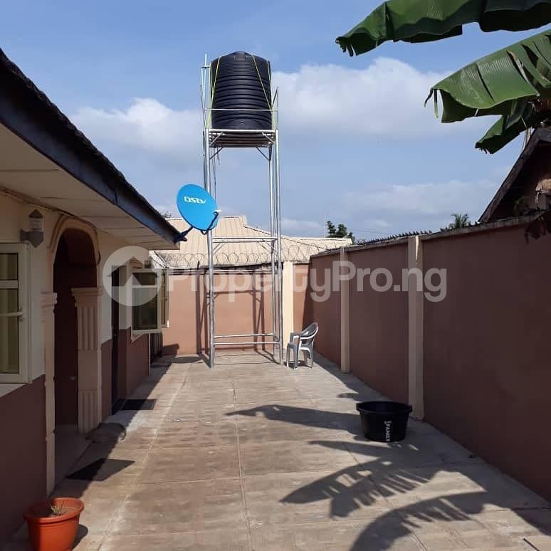 House for sale wasiu amodu road Agbofieti nihort area Ibadan  Ibadan Oyo - 1