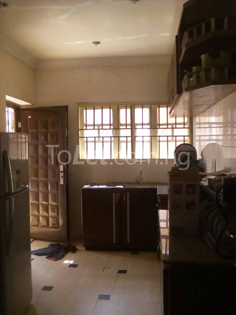 3 bedroom Flat / Apartment for sale Back of Nihort Jericho Ibadan Jericho Ibadan Oyo - 5
