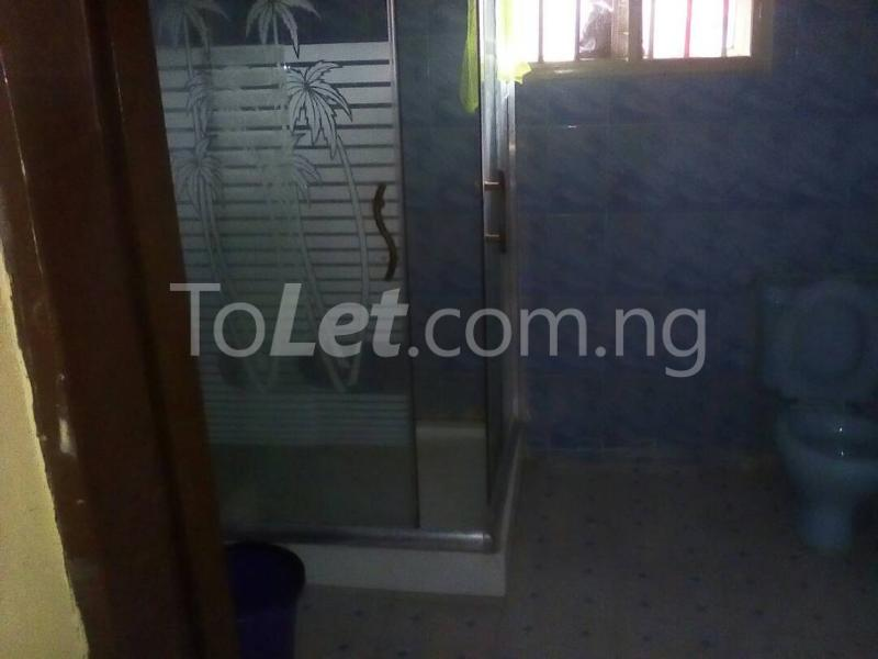 3 bedroom Flat / Apartment for sale Back of Nihort Jericho Ibadan Jericho Ibadan Oyo - 4