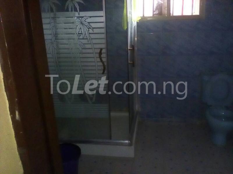 3 bedroom Flat / Apartment for sale Back of Nihort Jericho Ibadan Jericho Ibadan Oyo - 3