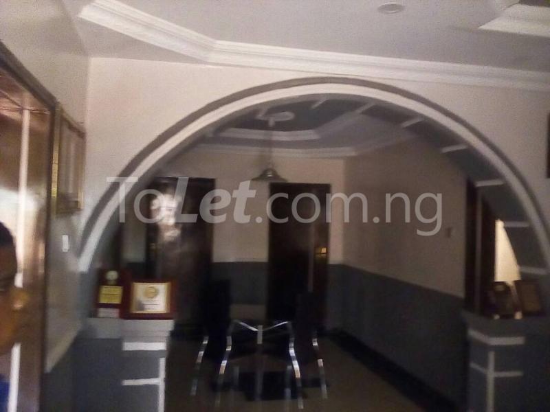 3 bedroom Flat / Apartment for sale Back of Nihort Jericho Ibadan Jericho Ibadan Oyo - 1