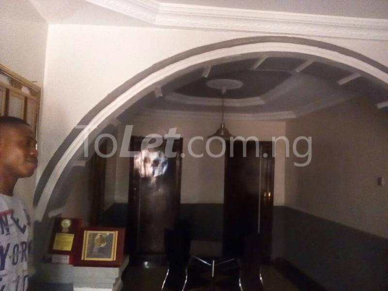 3 bedroom Flat / Apartment for sale Back of Nihort Jericho Ibadan Jericho Ibadan Oyo - 2