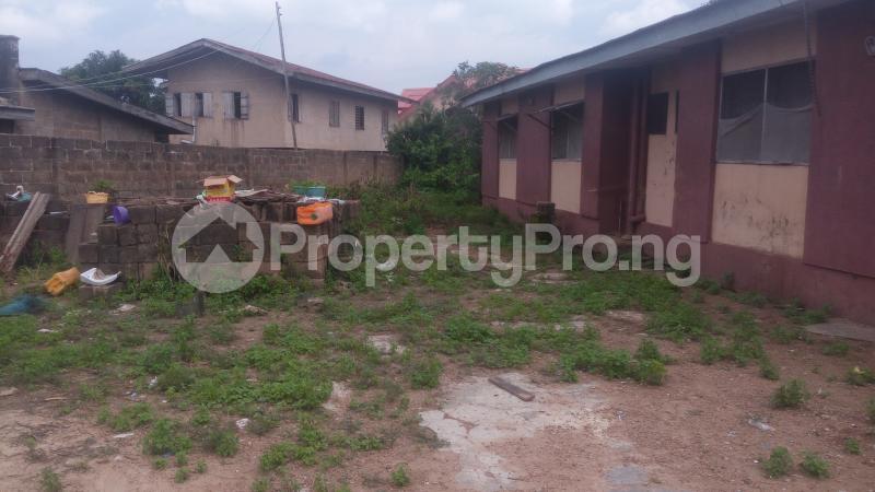 3 bedroom Terraced Bungalow House for sale Abbey tech off akala akala express Akala Express Ibadan Oyo - 1