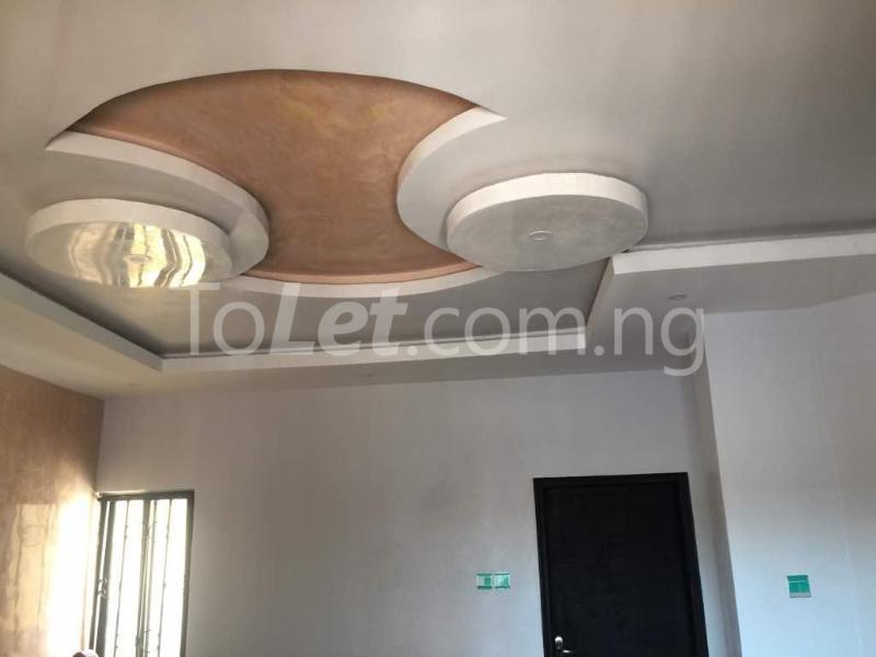 House for rent Suncity Estate Abuja - 3