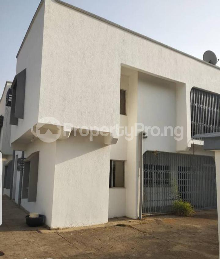 5 bedroom Semi Detached Duplex House for sale Lokogoma Abuja - 5
