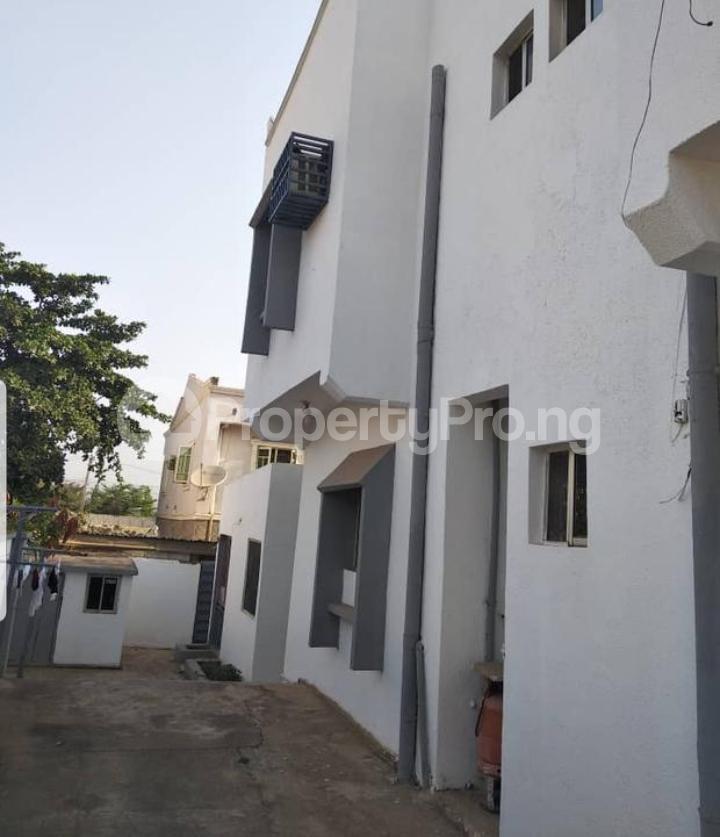 5 bedroom Semi Detached Duplex House for sale Lokogoma Abuja - 8
