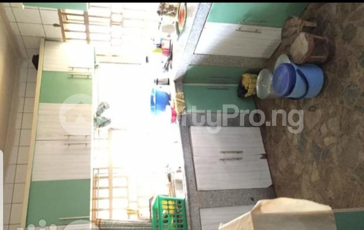5 bedroom Semi Detached Duplex House for sale Lokogoma Abuja - 3