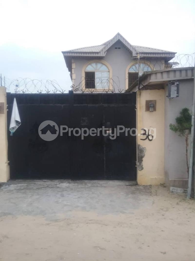2 bedroom Flat / Apartment for rent Ologunfe Ibeju-Lekki Lagos - 6