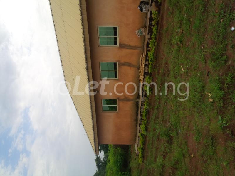 2 bedroom Flat / Apartment for sale Arch. Bishop John Edokpolo road, Off airport road  Oredo Edo - 0