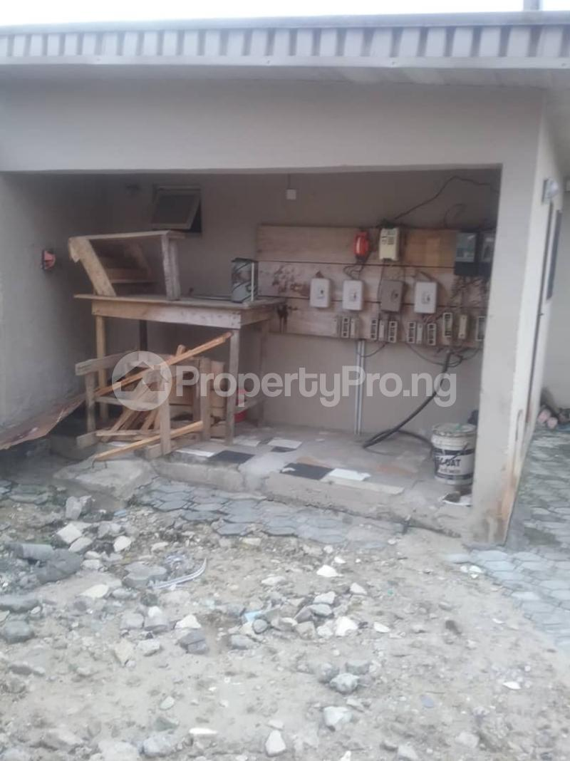 2 bedroom Flat / Apartment for rent Ologunfe Ibeju-Lekki Lagos - 0