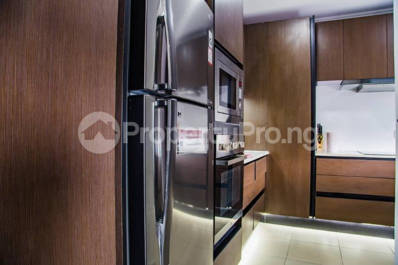 2 bedroom Flat / Apartment for shortlet - 1004 Victoria Island Lagos - 2