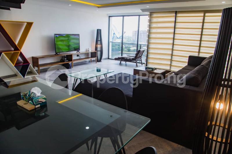 2 bedroom Flat / Apartment for shortlet - 1004 Victoria Island Lagos - 3