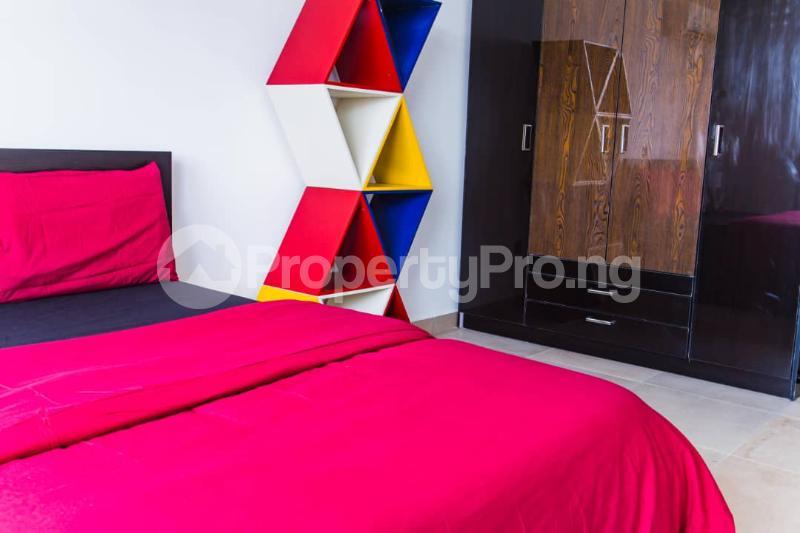 2 bedroom Flat / Apartment for shortlet - 1004 Victoria Island Lagos - 0