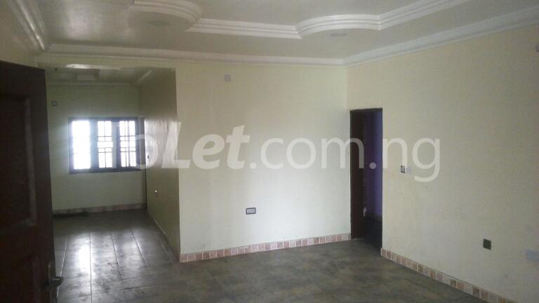 2 bedroom Flat / Apartment for rent New rumuokwurusi, pipeline Rumuokwurushi Port Harcourt Rivers - 6