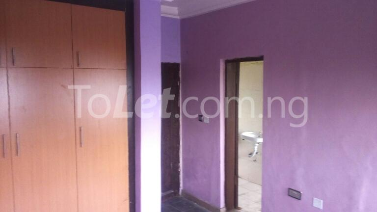 2 bedroom Flat / Apartment for rent New rumuokwurusi, pipeline Rumuokwurushi Port Harcourt Rivers - 4