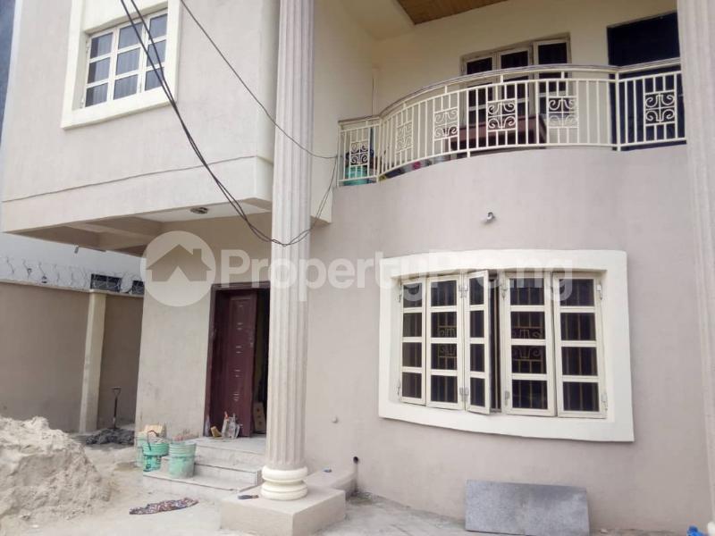 2 bedroom Flat / Apartment for rent ---- Lekki Phase 1 Lekki Lagos - 0