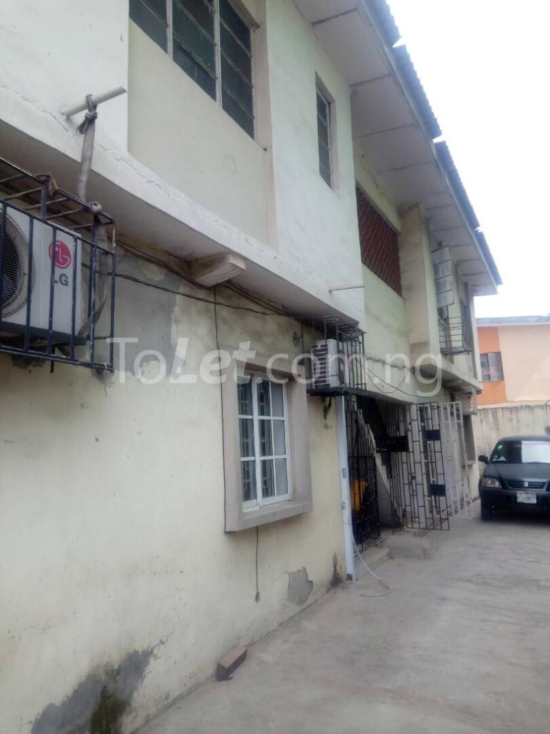 Office Space Commercial Property for rent ----- Toyin street Ikeja Lagos - 0