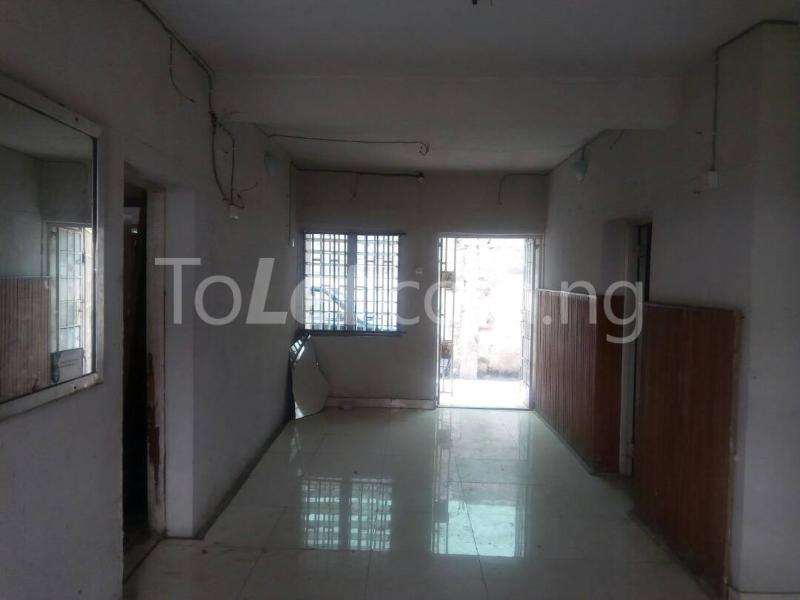 Office Space Commercial Property for rent ----- Toyin street Ikeja Lagos - 1