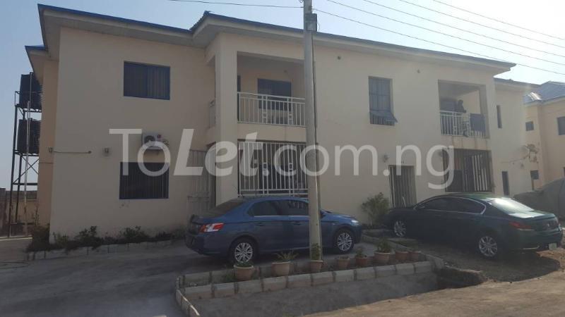 2 bedroom Flat / Apartment for sale Aviation Village Estate Kuje Abuja - 1