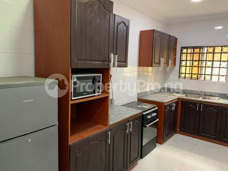 2 bedroom Flat / Apartment for rent Banana Island Ikoyi Lagos - 5
