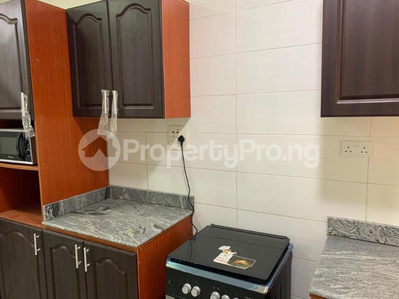 2 bedroom Flat / Apartment for rent Banana Island Ikoyi Lagos - 4
