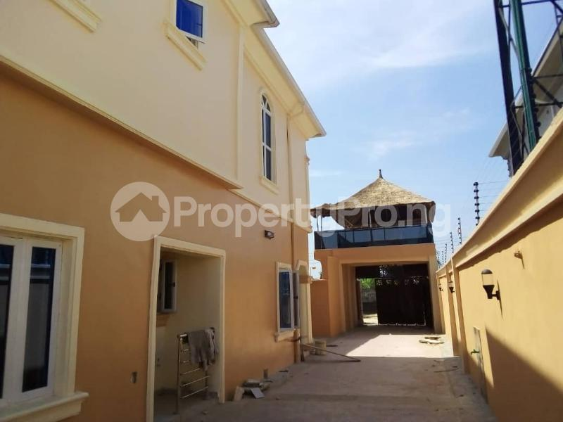2 bedroom Flat / Apartment for rent Ogunfay Eputu Ibeju-Lekki Lagos - 3