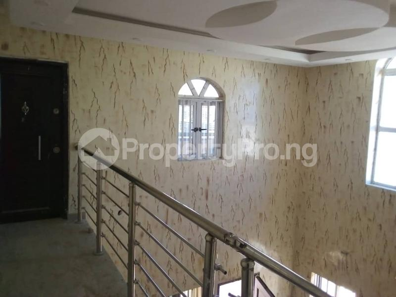 2 bedroom Flat / Apartment for rent Ogunfay Eputu Ibeju-Lekki Lagos - 4