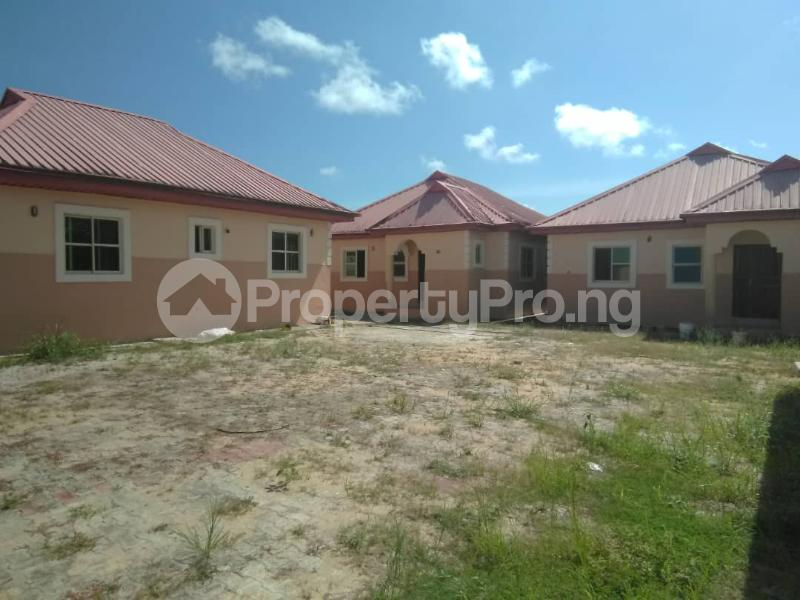 2 bedroom Blocks of Flats House for rent Lakowe Eputu Ibeju-Lekki Lagos - 0