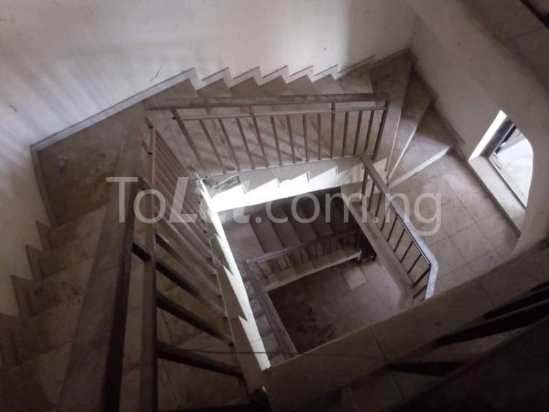 3 bedroom Office Space Commercial Property for rent Off Obanta Avenue Adeniyi Jones Ikeja Lagos - 6