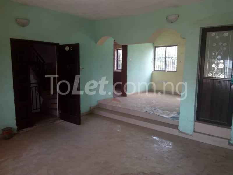 3 bedroom Office Space Commercial Property for rent Off Obanta Avenue Adeniyi Jones Ikeja Lagos - 1
