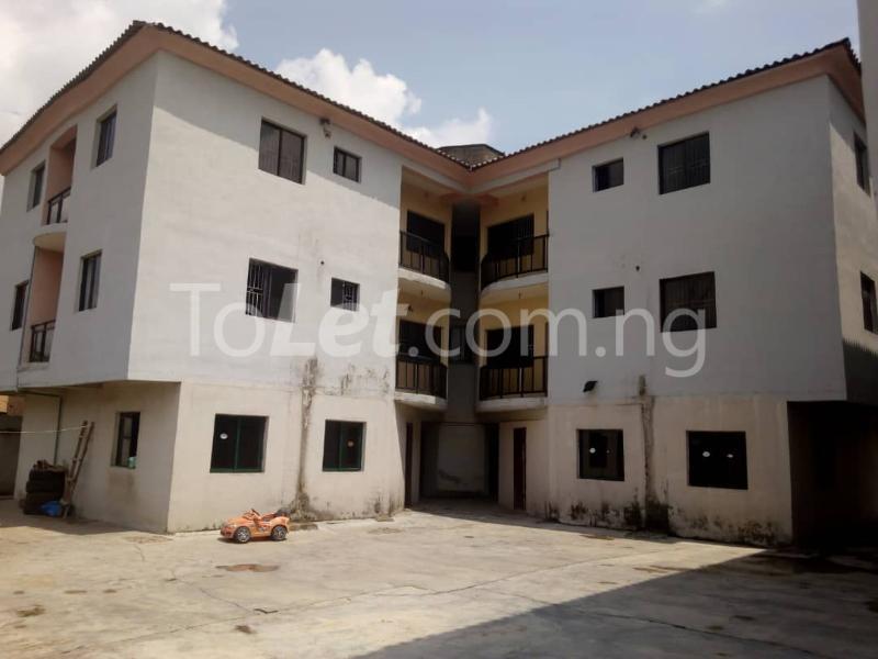 3 bedroom Office Space Commercial Property for rent Off Obanta Avenue Adeniyi Jones Ikeja Lagos - 0