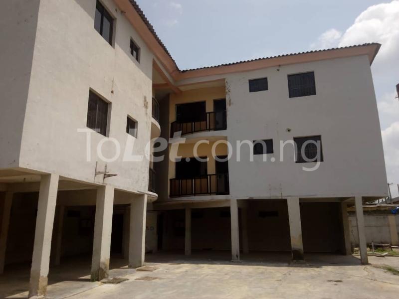 3 bedroom Office Space Commercial Property for rent Off Obanta Avenue Adeniyi Jones Ikeja Lagos - 7