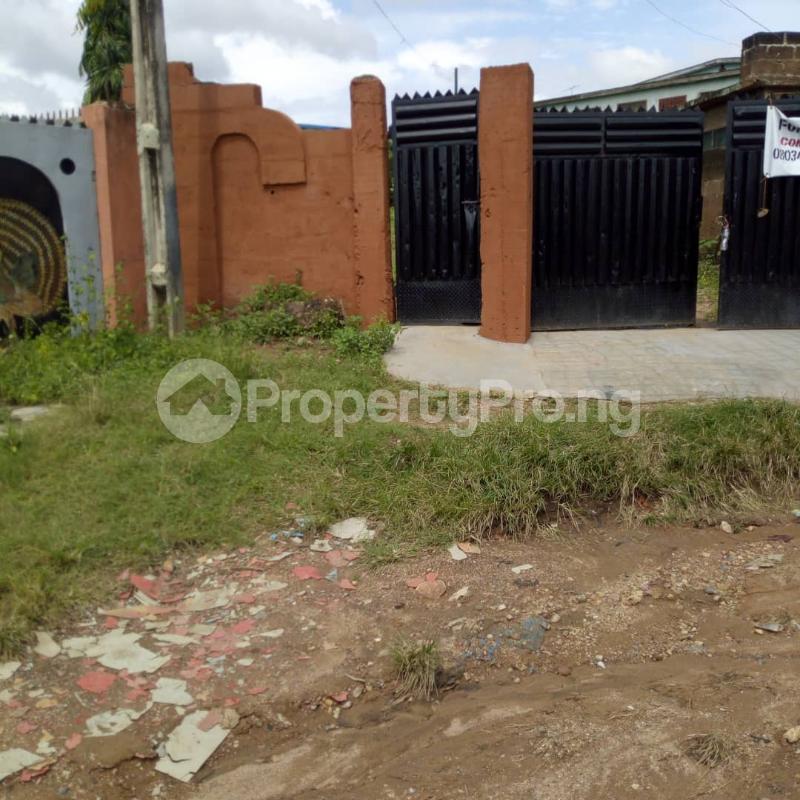 3 bedroom Semi Detached Bungalow House for sale Odo ona elewe Odo ona Ibadan Oyo - 0