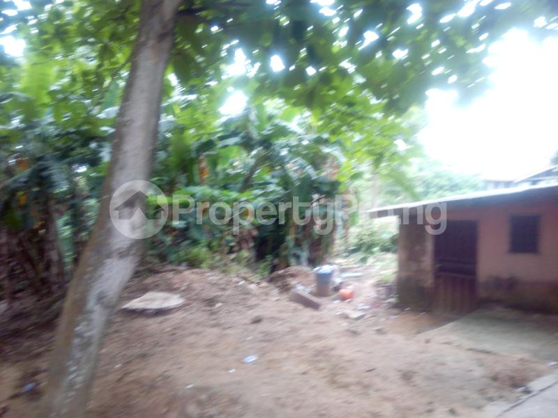 1 bedroom mini flat  Mixed   Use Land Land for sale Ibafo Obafemi Owode Ogun - 0