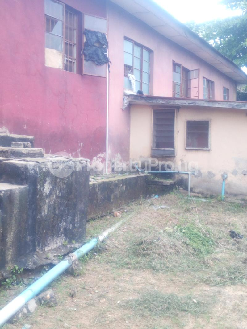 1 bedroom mini flat  Mixed   Use Land Land for sale Ibafo Obafemi Owode Ogun - 2