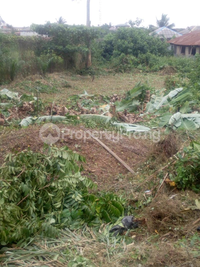 1 bedroom mini flat  Mixed   Use Land Land for sale Ibafo Obafemi Owode Ogun - 1