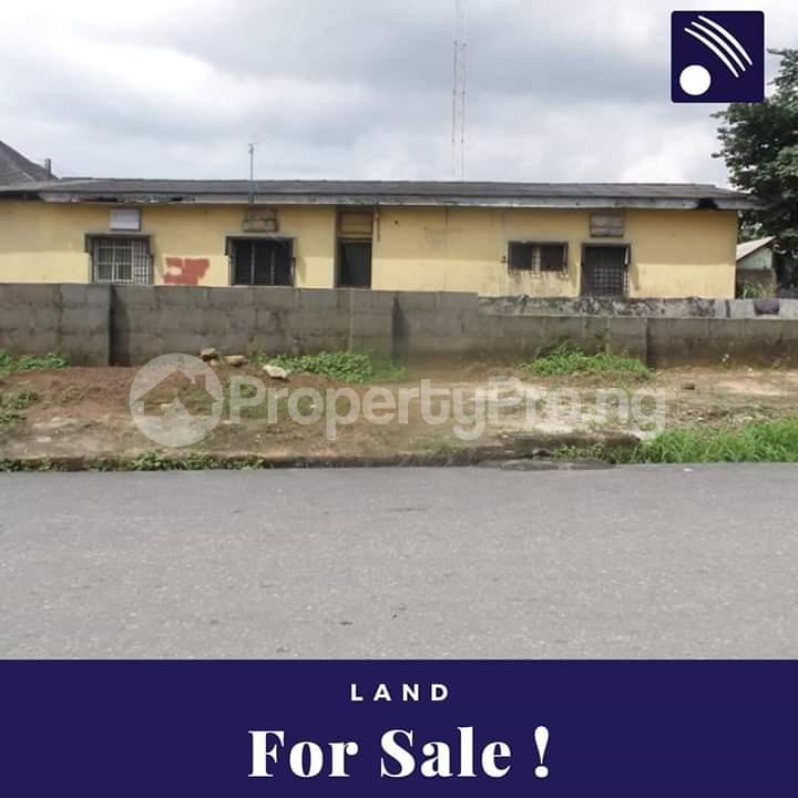 Residential Land Land for sale FHA Estate ,Odili Road Trans Amadi Port Harcourt Rivers - 0