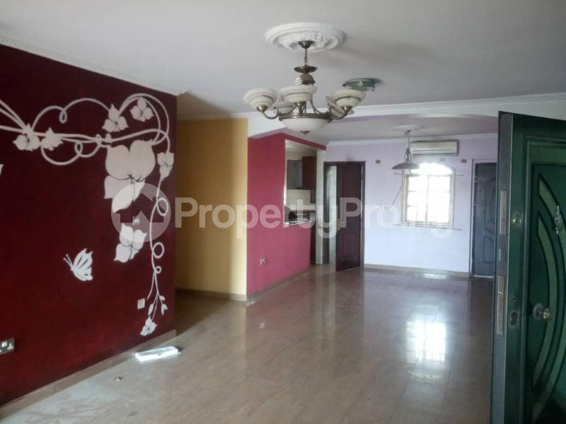 3 bedroom Flat / Apartment for rent Agungi  Agungi Lekki Lagos - 0