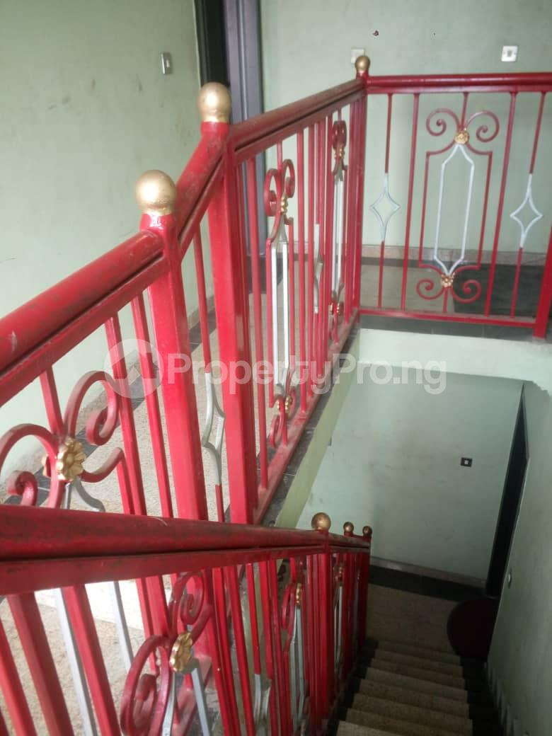 3 bedroom Flat / Apartment for rent Agungi  Agungi Lekki Lagos - 4