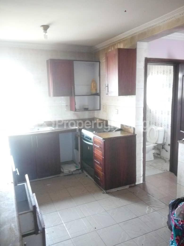 3 bedroom Flat / Apartment for rent Agungi  Agungi Lekki Lagos - 3