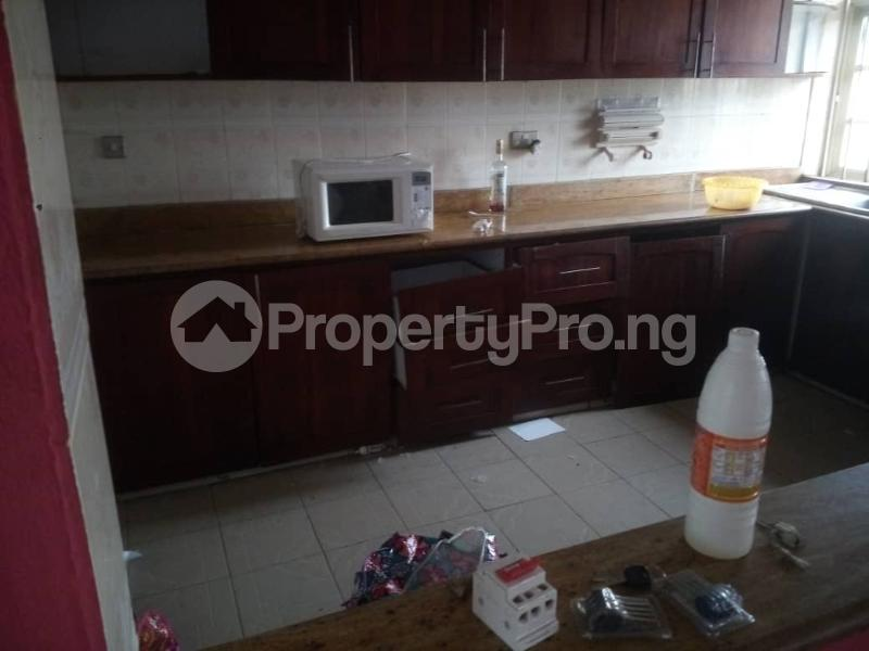 3 bedroom Flat / Apartment for rent Agungi  Agungi Lekki Lagos - 2