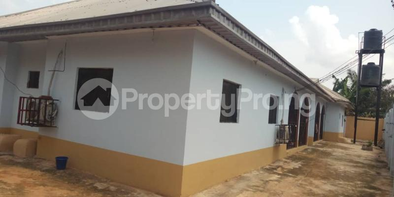 3 bedroom Detached Bungalow House for sale oredo LGA Edo state. Oredo Edo - 1