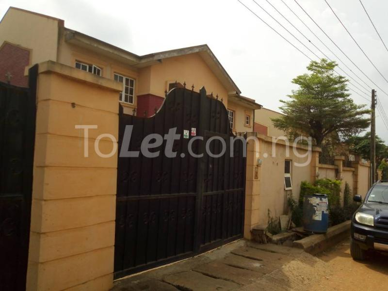 House for sale magodo Magodo Isheri Ojodu Lagos - 0