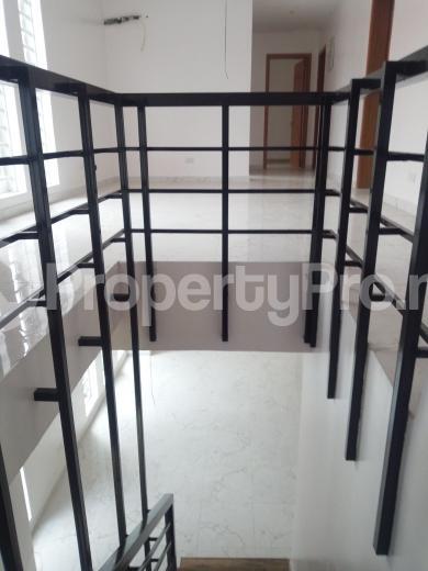 4 bedroom Detached Duplex House for sale   Adeniyi Jones Ikeja Lagos - 1