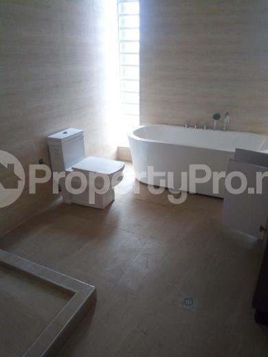 4 bedroom Detached Duplex House for sale   Adeniyi Jones Ikeja Lagos - 5