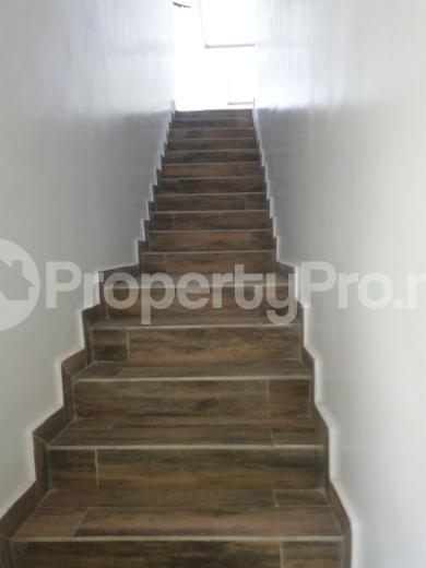 4 bedroom Detached Duplex House for sale   Adeniyi Jones Ikeja Lagos - 7