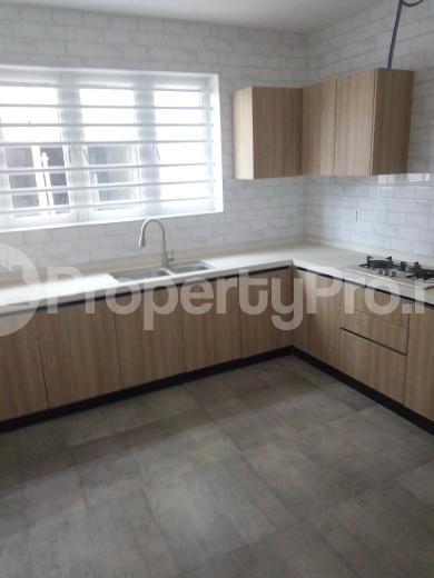4 bedroom Detached Duplex House for sale   Adeniyi Jones Ikeja Lagos - 8