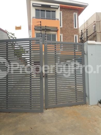 4 bedroom Detached Duplex House for sale   Adeniyi Jones Ikeja Lagos - 0