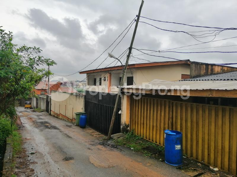 4 bedroom Detached Duplex House for sale Opebi End, Henry Adefowope Street, Opebi Ikeja Lagos - 4